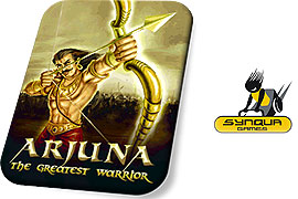 Arjuna - The Greatest Warrior