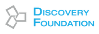 Discovery Foundation Logo
