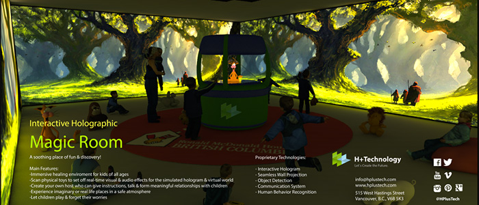hplus-technologies-interactive-holographic-room