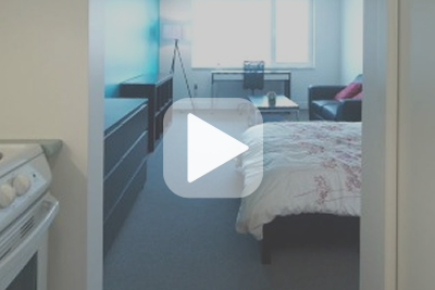 Watch our Apartment Video
