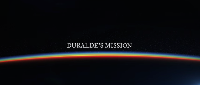 Duralde's Mission Virtual Reality Experience