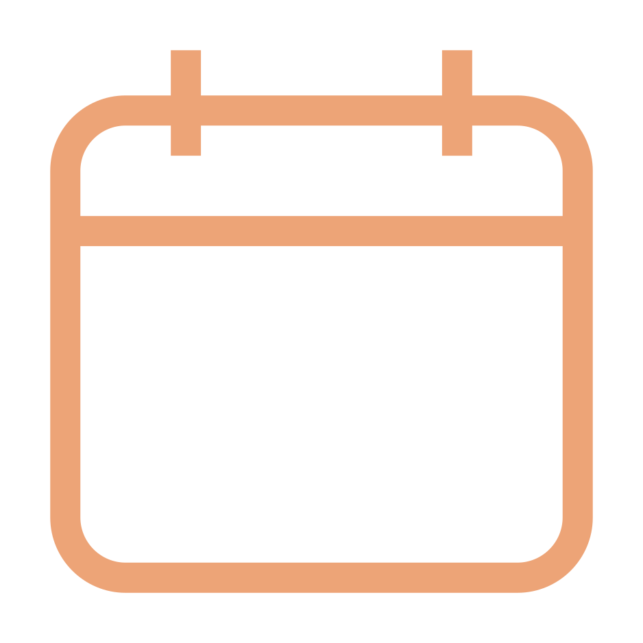 Apply Page Calendar Icon