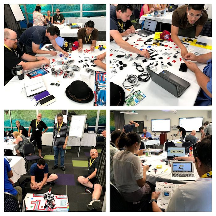 design thinking workshop for teachers