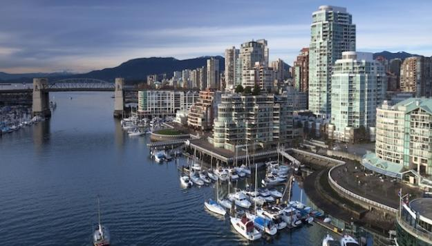 Vancouver's Digital Media Industry is Growing