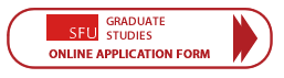 SFU Grad Studies: Online Application Form