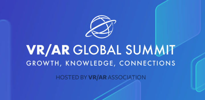 VR/Ar Global Summit Vancouver
