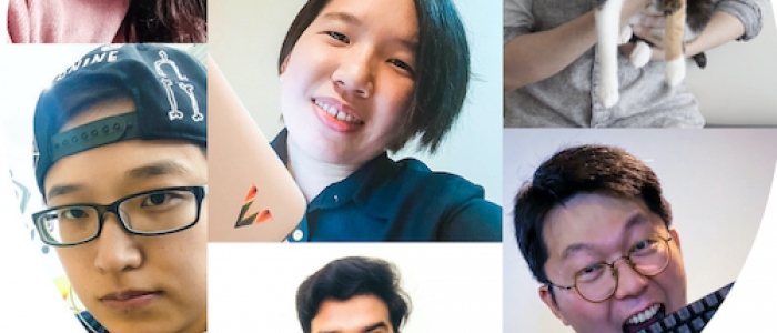 Meet our Fifth Cohort of Pre-MDM Students