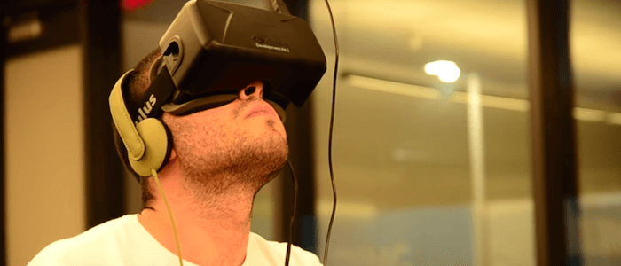 Lessons Learned Building a Virtual Reality Experience