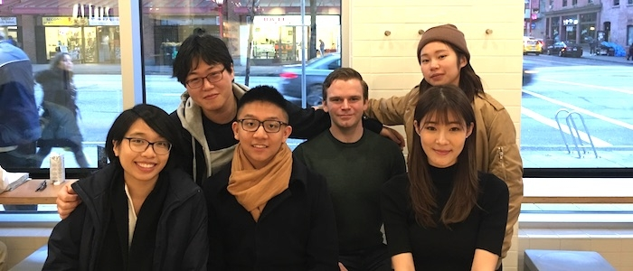 Students Build AR Storytelling App for Vancouver Chinatown Foundation
