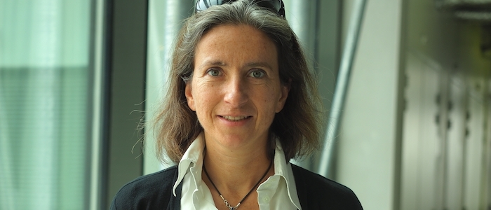 Visiting Professors: Meet Laure Casalini From Rubika