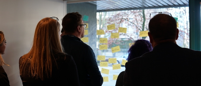MDM Grads Offer Design Sprint and Rapid Prototyping Services