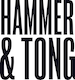 Hammer and Tong Logo