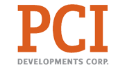 PCI Developments Logo