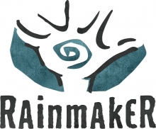 Rainmaker Entertainment Logo