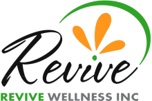 Revive Wellness Logo