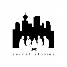 Secret Stories Logo