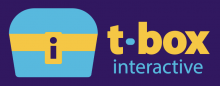 T-Box Interactive Logo