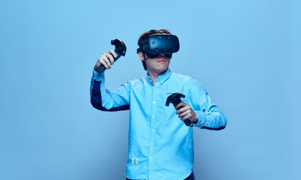 VR Pitch Project at Centre for Digital Media
