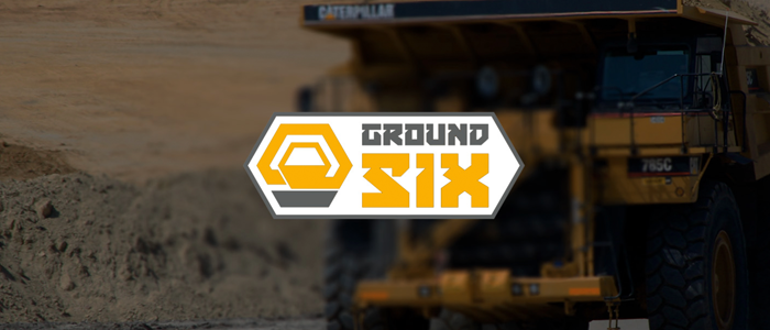 Ground Six work with Finning Digital