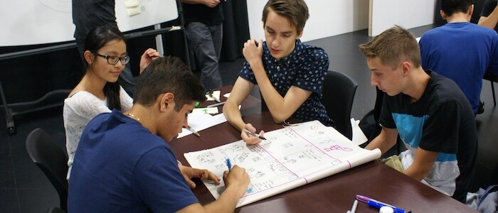 Video Game Summer Camp for Teens