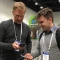 Students Test Networking App at Sustainable Brands Conference