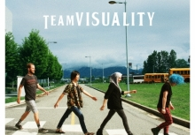 Team Visuality Team Photo