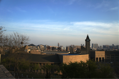 Technological University Campus China