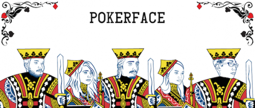 Pokerface Student Team
